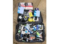Mobile phone assorted accessories