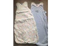 baby gro bags - sleeping bags