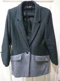 Miss Selfridge size 12 Coat