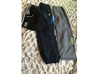 Men's large bundle