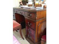 Antique Style Writing Desk