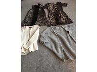 Girls clothes aged 5 to 6