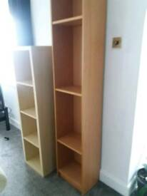 Ikea units/shelves