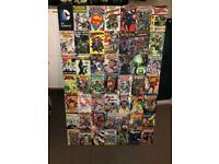 DC Comics Canvas