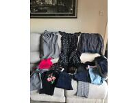 Girl's bundle of clothes. Age 10-11. Excellent condition