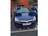 Vauxhall Astra H