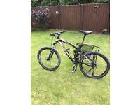 Trek Remedy 9 Mountain bike