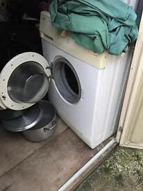 Second hand washing machine for sale