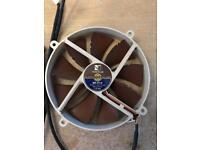 Noctua 140mm fans
