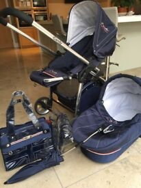 iCandy Travel System, Pushchair