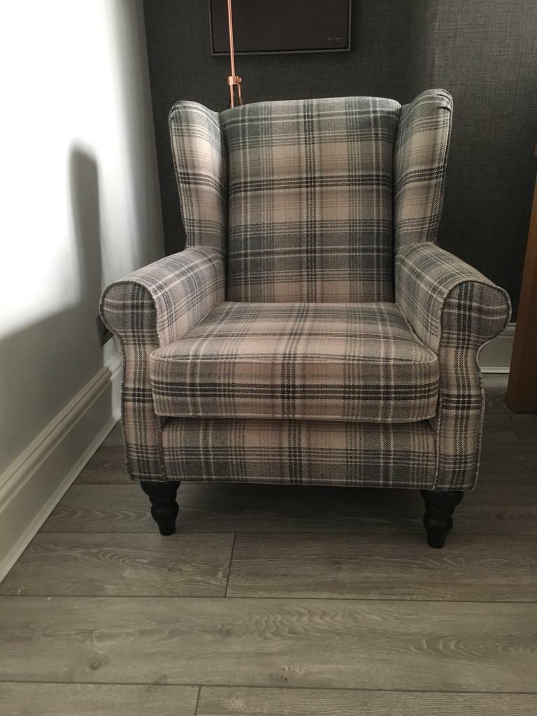 Next Sherlock Petite Chair New In Southport Merseyside
