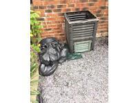 Free compost / compost bin