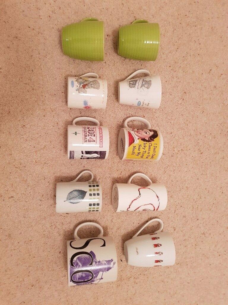 10 free mugs!!!