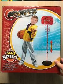 Sports basketball 🏀 game