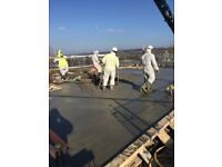 ALL CONCRETE WORKS CHEAP AND QUICK !