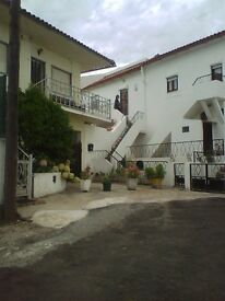 PORTUGAL FLAT TO LET 45 MILES FROM LESBOA IN SMALL VILLAGE NEAR UN SPOIL BEACHES PL RING FOR MORE DE