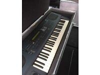 Amazing Korg i4s Keyboard