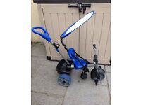 For Sale: Little Tikes 4-in-1 Trike - £20
