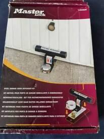 Lock ( garage)