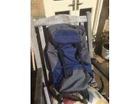 Backpack/rucksack 65 L