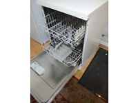 Bosch dishwasher (12 place setting)