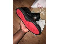 """Christian Louboutin """"Red Bottoms"""" Size 44 *Brand New*"""