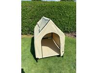 Dog Bed Tent Cooling Bed Brand New