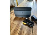 BT HOME HUB 6 with Accessories