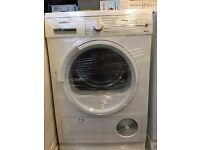 SEIMENS free standing condenser dryer very nice condition & fully working order