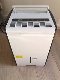 Blyss Dehumidifier WDH-1012EC - Barely Used - (RRP £105)