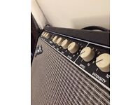 Fender Custom Vibrolux Reverb 40w Tube Amp - excellent condition