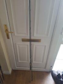 Wychwood agitator 9ft jig rod