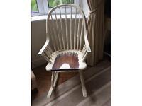 Laura Ashley Bramley Rocking Chair