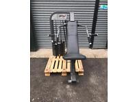 Nautilus Nitro incline chest press Commercial Gym equipment