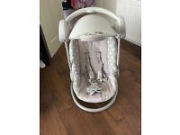 Mamas & papas swing chair