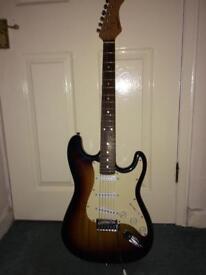 Legacy Stratocaster Copy