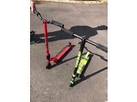MGP Stunt Scooters