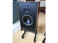 Heybrook loudspeakers
