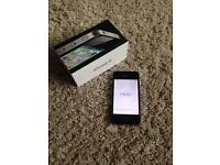 IPHONE 4 black 8gb (3 network)