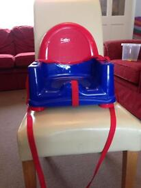 Booster Seat for Dinning