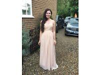 3 bridesmaid dresses for sale £30 each