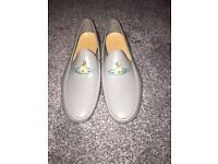 Size 9 VIVIENNE WESTWOOD LOAFERS/SLIP ONS