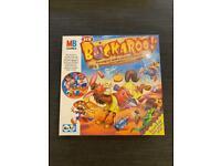 5 Kids board games.