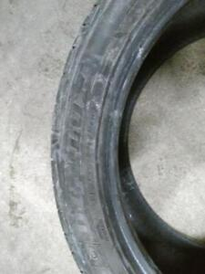 315/35ZR20 X2(BMW X5 AND X6), DUNLOP SP SPORT MAX RUN FLAT USED SUMMER TIRES FOR SALE