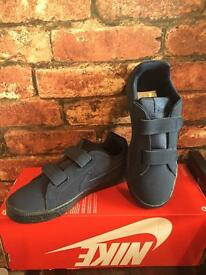 Nike Court Royale UK Size 1.5 Brand New Trainers