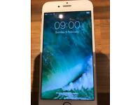 iPhone 6 128 gig