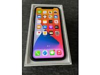 iPhone 11 64Gb unlocked under Apple warranty