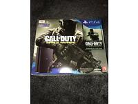 Sony PS4 Slim Call of Duty Edition 1 TB
