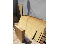 Free Plaster Boards in Birmingham City Centre Area