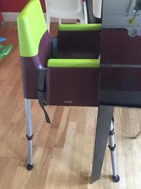 Beaba high chair